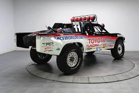 baja truck racing ironman u0027 stewart u0027s baja 1000 truck can be yours