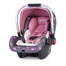 siège auto sécurité haute qualité bébé voiture de sécurité siège bébé panier type sièges