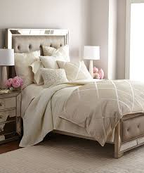 luxury bedding ivory luxury bedding set