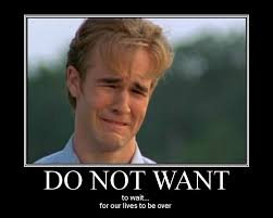 Do Not Want Meme - dnw do not want meme dawson dawsons creek pictures dnw do not