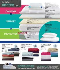 Bed Bath And Beyond Memory Foam Bed Bath U0026 Beyond Flyer July 22 To August 31