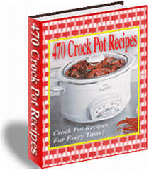 470 crockpot recipes ebook recipesnow