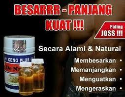de nature indonesia obat pembesar penis rahasia kemesraan pria