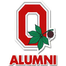 ohio state alumni hat ohio state alumni color shock decal everything