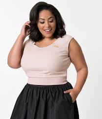 s plus size blouses plus size vintage tops retro blouses more unique vintage