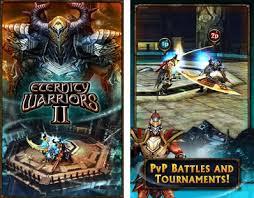 eternity warrior apk eternity warriors 2 apk version 4 3 1 glu