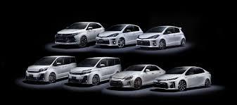 toyota official toyota gr sports car lineup goes official in japan rest of the