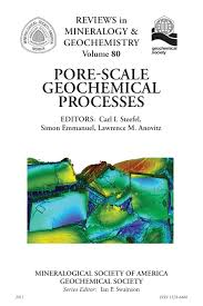Mineralogical Society Of America Open Access Publications