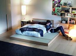 Mens Bedroom Ideas Gorgeous 30 Bedroom Ideas For Teenage Guys Decorating Design Of