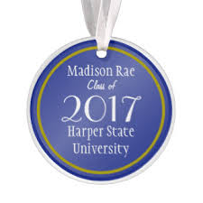 college graduation ornaments keepsake ornaments zazzle