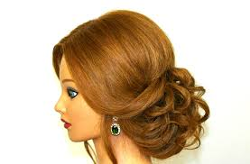 messy ponytail hairstyle messy updo hairstyle ideas for medium