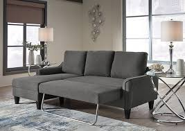signature design by ashley camden sofa best buy furniture and mattress jarreau gray queen sleeper sofa