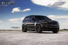 jeep grand cherokee wheels wheel offset 2015 jeep cherokee flush stock custom rims