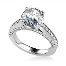 vintage engagement rings diamond heaven