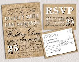 burlap wedding invitations burlap wedding invitations burlap wedding invitations for
