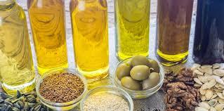 huile cuisine les meilleures huiles pour la santé huile saine et nutrition