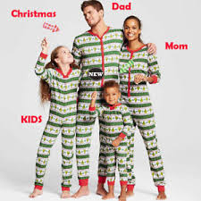 family matching womens pajamas pjs sets
