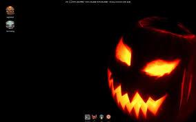 my desktop halloween 2008 www gnome look org