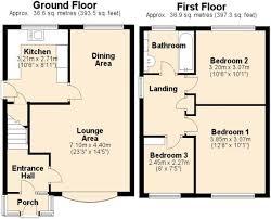 uk floor plans instruction diy mid century modern furniture 3 bedroom house