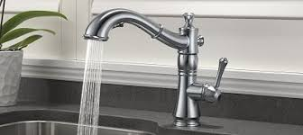 delta cassidy kitchen faucet delta kitchen faucets shopping guide