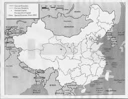 Blank Physical Map Of Europe by China Map Printable Free Printable Maps