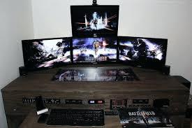 Good Computer Desk by Desk Best Computer Desk For Gaming 2014 Corner Computer Desk For
