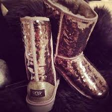 ugg womens glitter boots 656 best ugg boots images on winter boots boots