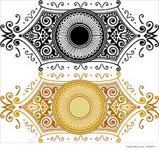 ornaments stock illustration i1324617 at featurepics