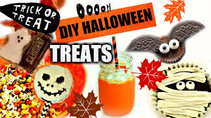halloween party snacks creative trick or treats pinterest
