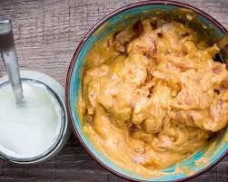 recette de cuisine legere pour regime recette marinade légère pour le poulet