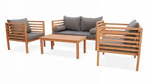 canape tresse exterieur canape tresse exterieur canape exterieur salon bois exotique design
