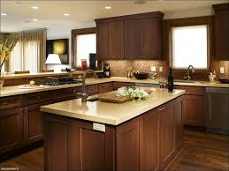 What Color Goes With Maple Cabinets by Kitchen Kitchen Paint Colors With Dark Cabinets Light Gray