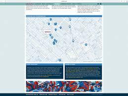 Seattle Neighborhood Map by Belle U0026 Wissell Co Cinerama Seattle U0027s Most Epic Movie Experience