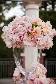 Wedding Centerpieces Elegant And Dreamy Floral Wedding Centerpieces Collection