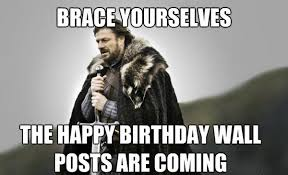 Bithday Meme - 200 funniest birthday memes for you top collections