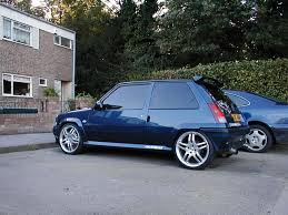 renault 5 tuning images of tuning renault 5 sc