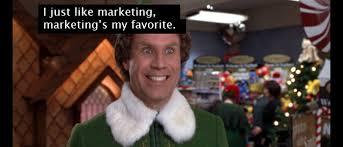 Elf Christmas Meme - do you have the christmas spirit randall reilly