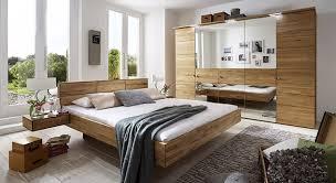 komplet schlafzimmer komplett schlafzimmer aus massiver wildeiche terrano