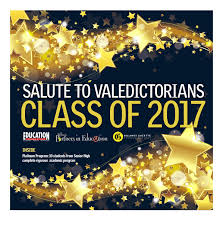 salute to valedictorians 2017 by billings gazette issuu