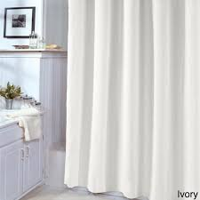 Gray Shower Curtain Liner Veratex 72 Inch Shower Curtain Liner Free Shipping On Orders