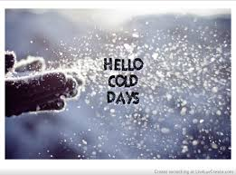 hello cold days image 1608463 by lovely jessy on favim