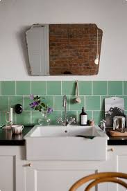 Mirror Tile Backsplash Kitchen by 70 Best Bathroom Images On Pinterest Room United Kingdom And