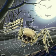 halloween decorations skeletons compare prices on halloween decorations skulls online shopping