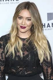 houston native hilary duff u0027s new tattoo has a hilarious secret