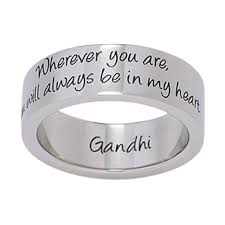 wedding quotes engraving quotes engraved wedding band quotesgram inside the awesome and