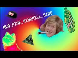 Hi My Name Is Meme - mlg emu s pink windmills hi my name s catrina youtube