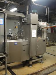 combination canning line for sausages combinations day 1