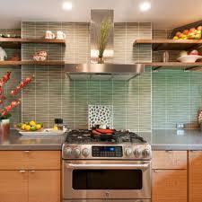kitchen backsplash tile ideas with wood cabinets 75 beautiful kitchen with light wood cabinets and glass tile