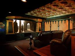 Hobbit Home Interior Building A Home Theater Pictures Options Tips U0026 Ideas Hgtv