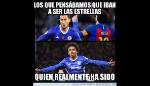Chions League Memes - facebook barcelona vs chelsea y los memes los memes del partido